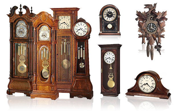 Pittsburgh Watch  Clock Repairs  Time and Chime