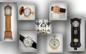 complete watch and clock overhaul
