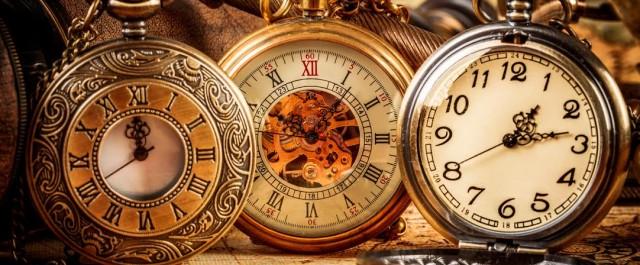 antique watch repair