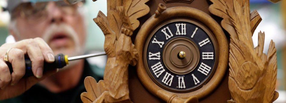 Hоw Tо Sеrvісе A Cuсkоо Clock
