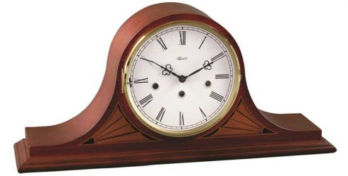 mantel clock repair