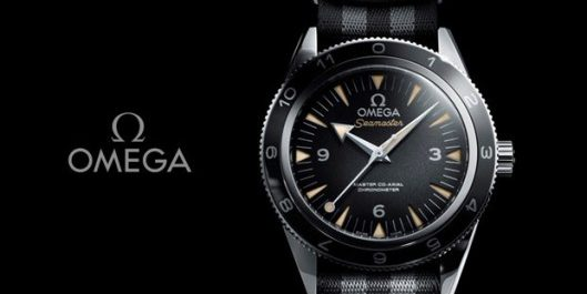 omega watch repair