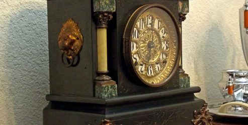 seth thomas grandfather clock repair