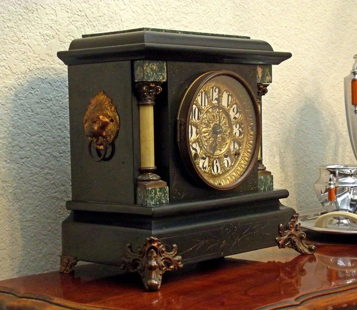 seth thomas grandfather clock repair